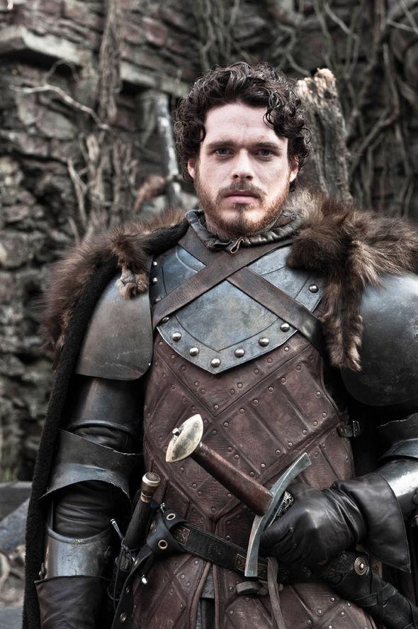 Game of Thrones' Richard Madden to star in BBC thriller ...