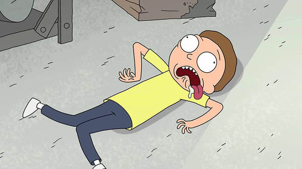 Image result for morty