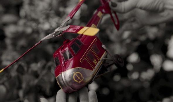 Las referencias a los cómics que se han mostrado en 'WandaVision' SWORD-Helicopter-2856403