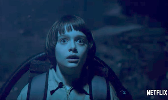 Will Byers will be key to Stranger Things season 2