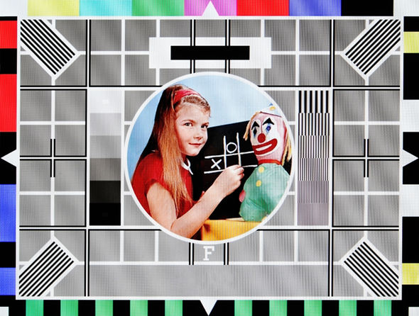Test Card Girl THIS Is What Carole Hersee Looks Like Now
