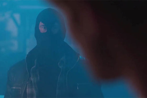The Angel of Death in Riverdale season 2