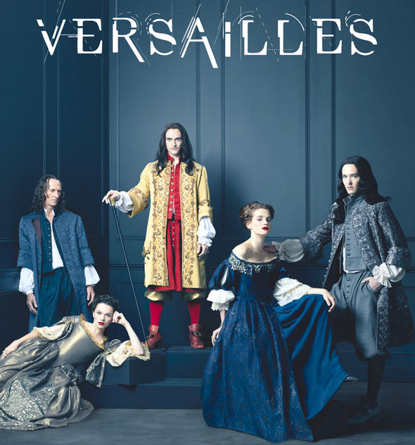 Versailles series 2: BBC finally confirms drama WILL ...