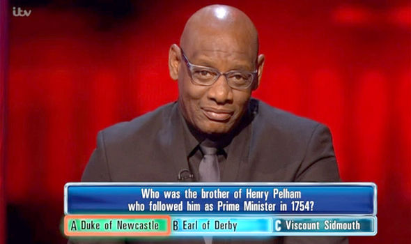Shaun Wallace made an incredible comeback on The Chase