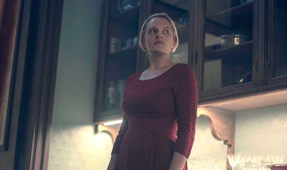 The Handmaid's Tale season 3, episode 13 recap: What happened in Mayday?