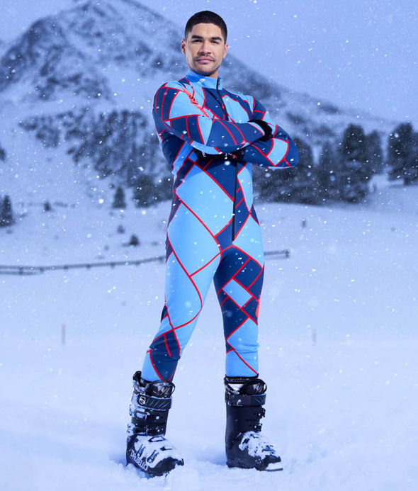 The Jump 2017: Louis Smith