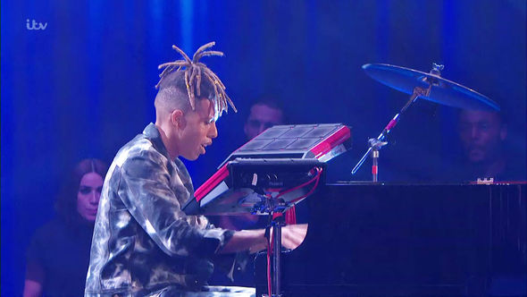 Tokio Myers won this year's competition
