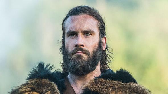الموسم الخامس من سلسلة Vikings