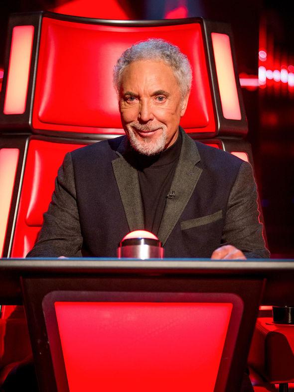 The Voice UK 2016 Filming Starts With Paloma Faith And Boy George TV Amp Radio Showbiz Amp TV