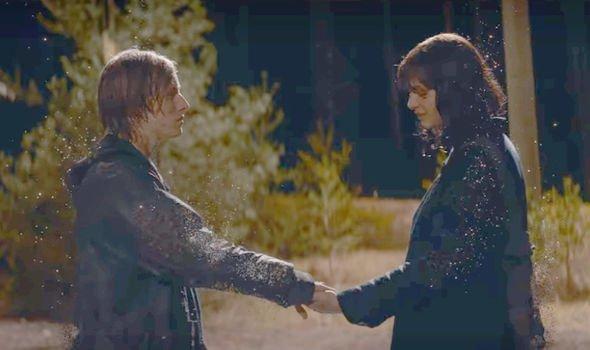 Dark season 3: Jonas and Martha ended the Knot