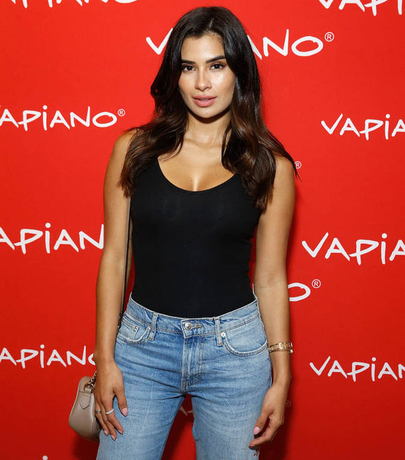 Image result for DIANE GUERRERO
