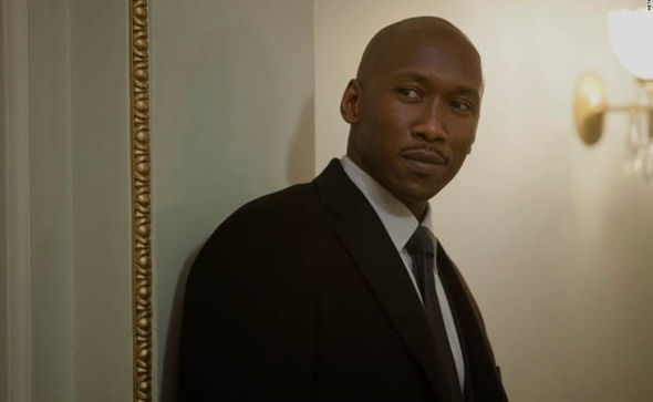 House of Cards: Remy Danton
