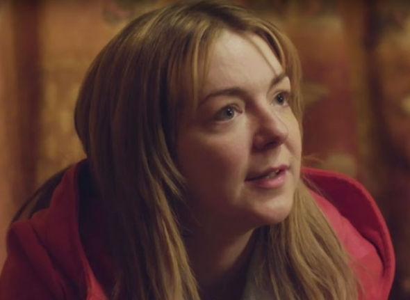 Sheridan Smith in The Moorside