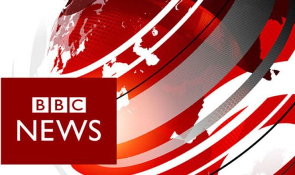 BBC News DOWN: Channels suffer technical blunder | TV ...