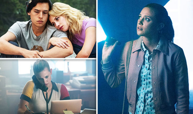 Riverdale Season 3 Spoilers Betty Cooper To Face Deadly Cult Leader