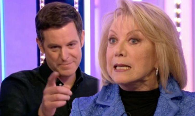 1100307 The One Show: 'It's a family show' Matt Baker WARNS guest over naked John Barrowman story