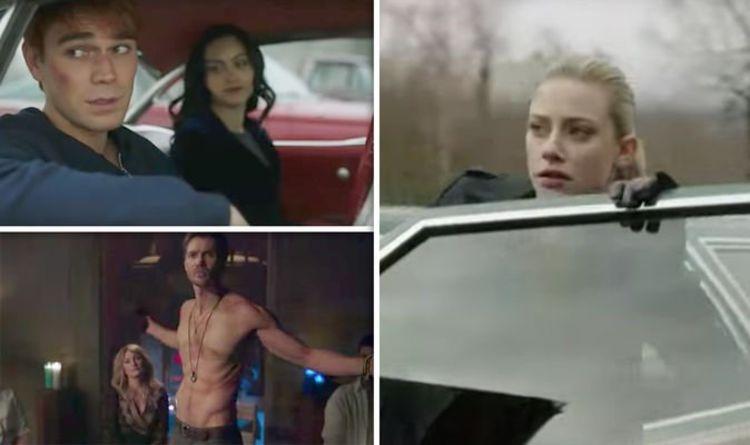 Riverdale season 3, episode 20 promo: What will happen on