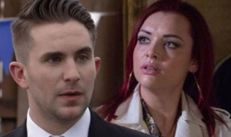 1139846 EastEnders spoilers: Callum Highway leaves Whitney Dean heartbroken as he reveals secret?