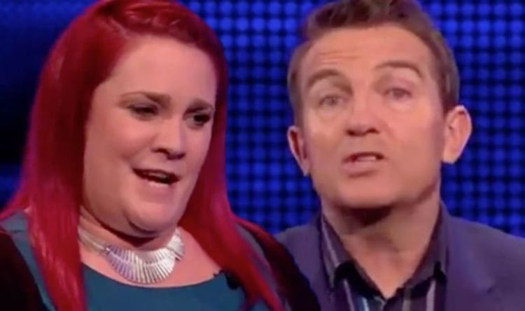 1139933 The Chase: 'So annoying' Viewers in uproar as contestant wins after staggering decision