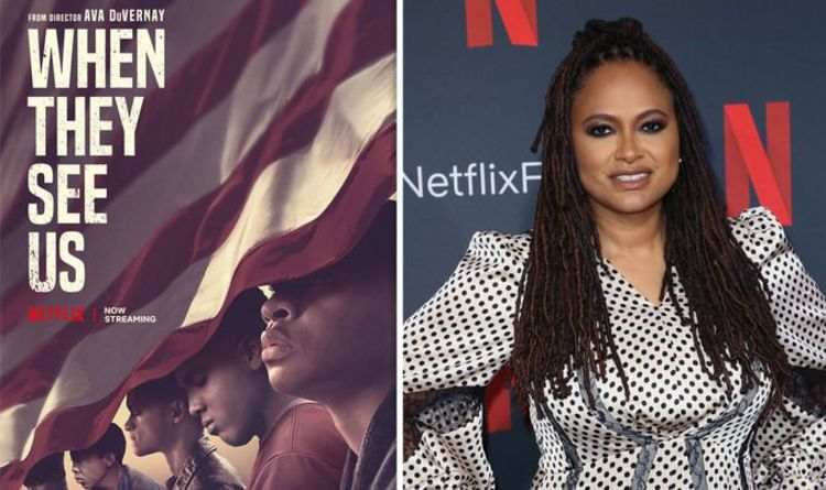 1141096 When They See Us: Who is Ava DuVernay?