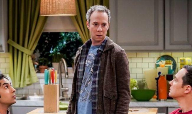 The Big Bang Theory cast Who played Stuart Bloom Meet 2