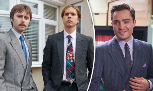 White Gold season 2 CONFIRMED as BBC renew comedy with a ...