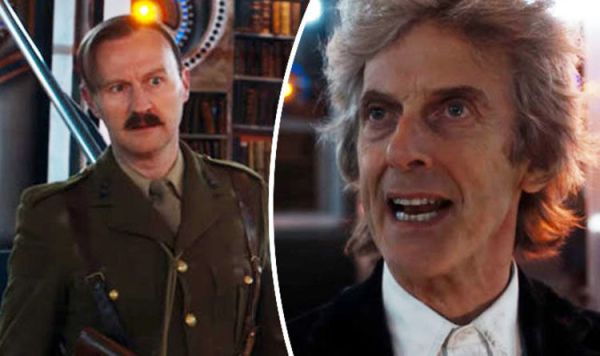 Doctor Who Christmas special: Here's what YOU missed ...