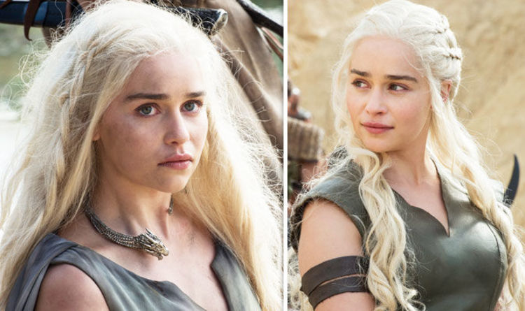 Game Of Thrones Season 8 Daenerys Targaryen Fate Revealed