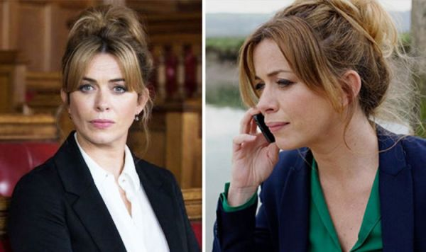 Keeping Faith season 1 spoilers: Fans divided after ...