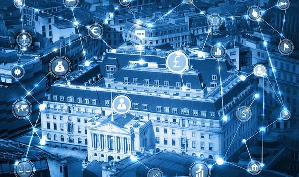 Finance information: Financial institution of England to discover cryptocurrency