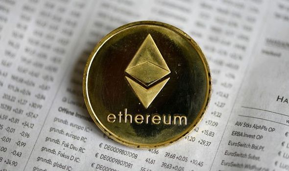 Ethereum leads fightback from crypto's weekend whitewash