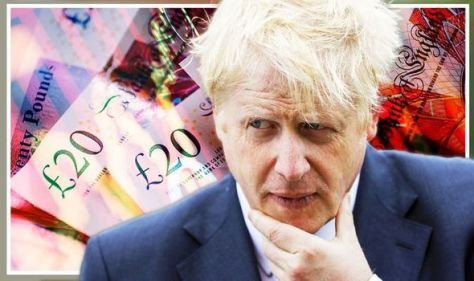 Pound crisis: Sterling plummets as investors lose faith in Tory competence