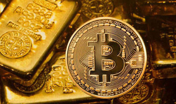 Bitcoin traded in for gold according to dealers | City ...