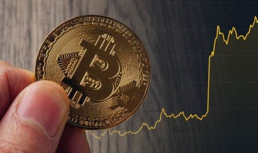 Bitcoin Price Today - Bitcoin price news: Why is bitcoin ...