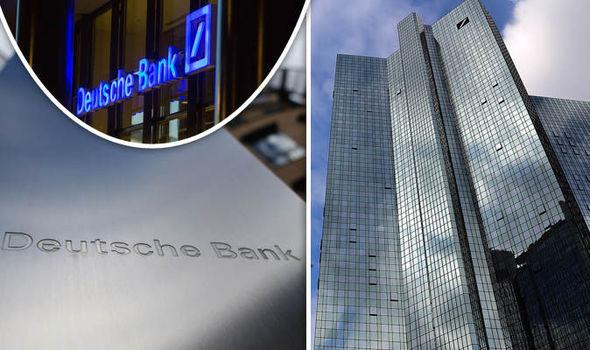 Deutsche Bank in Germany