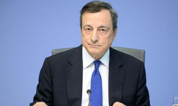 Mario Draghi has issued tough word over Brexit