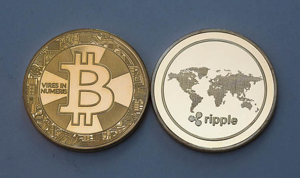 Ripple price news: Why are Ripple prices soaring? What is the price of XRP today?