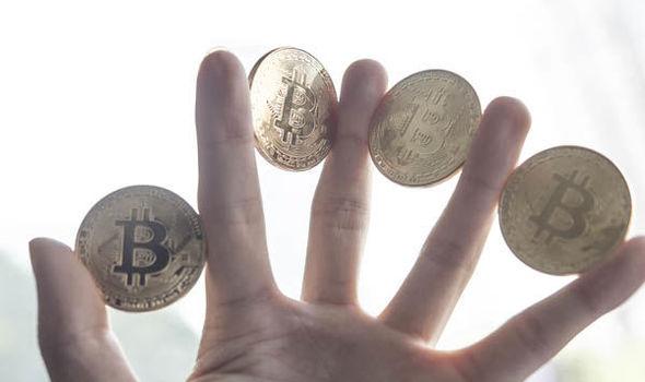 Bitcoin bubble set to burst