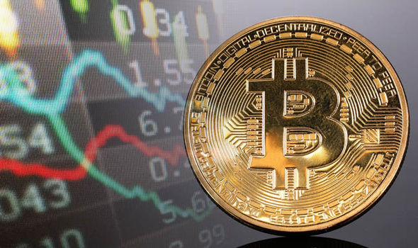 Bitcoin price: BTC token