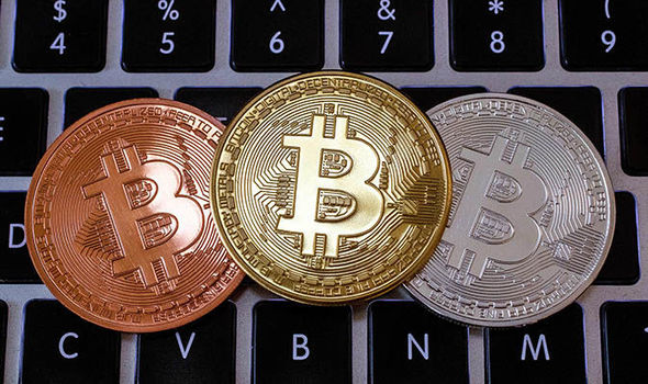 Bitcoin price LIVE: Imperial College research