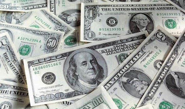 Image result for 9. US Dollars