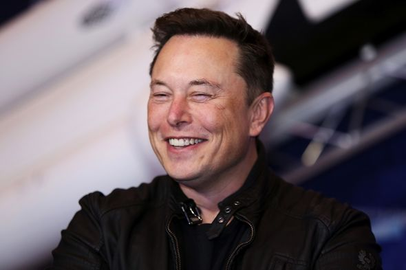 Elon Musk helped bitcoin's price soar last month