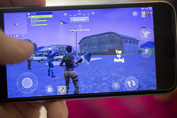 Fortnite is the latest gaming sensation  Bitcoin price LIVE: BTC slumps AGAIN – prices expected to 'die' at $43, says expert   City & Business   Finance bitcoin fortnite 1417630
