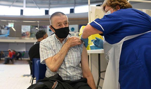 pound to euro uk vaccine