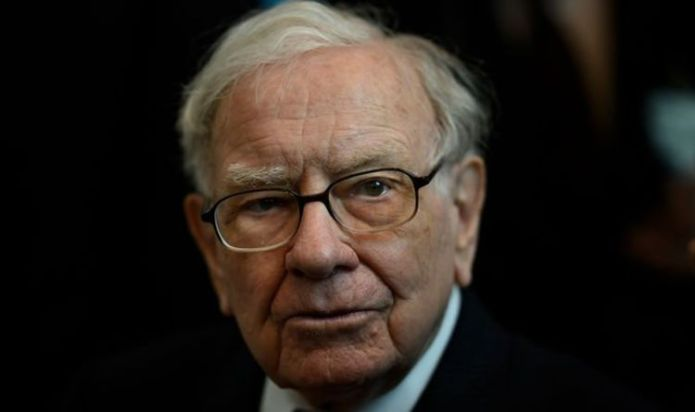 Warren Buffett warns investors prices to spiral out of control: 'It just won't stop'
