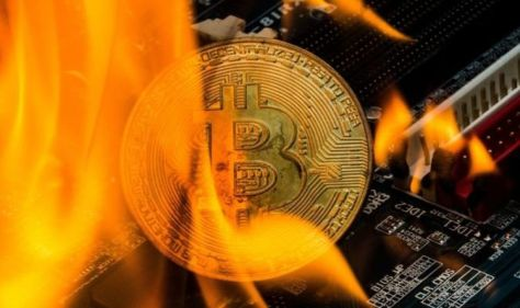 Bitcoin price crisis: Cryptocurrency prices hit by overnight horror - DOGE and ETH down
