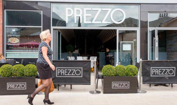 Prezzo to close 100 restaurants – HUNDREDS of jobs at risk ...