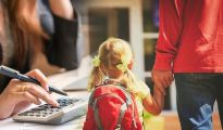 Will Universal Credit help with childcare? Maximum amount as school holiday costs revealed 1154059 1