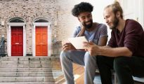 Mortgage free: Couple plan to repay mortgage in 12 years regardless of huge change in life plan 1180463 1