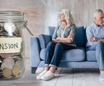 Pension UK: These divorcees face being £77,000 worse-off – what are you entitled to? 1192400 1
